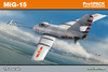 1:72 MiG-15 (for ProfiPACK kit)