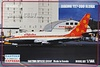 1:144 Boeing 737-200 Aloha (Limited Edition)