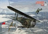1:48 ROCAF Curtiss BF2C-1 Hawk III Model 68 (Pre-Order)