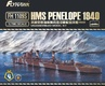 1:700 HMS Penelope 1940 (Deluxe Edition) (Pre-Order)