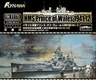 1:700 HMS Prince of Wales 1941 (Deluxe Edition) (Pre-Order)