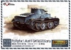 1:72 Pz.Kpfw.I Ausf.F (VK18.01) Early w/Metal Barrels (PreOrder)