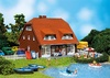 1:87 H0 Northern German Two-Family House