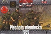 1:72 German Infantry (24 Figures) (Pre-Order)