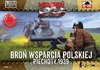 1:72 Polish Infantry Support Weapons (15 Figures) (Pre-Order)