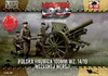 1:72 Polish 100mm Howitzer Skoda 14/19 Early Type (Pre-Order)