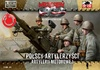 1:72 Polish Motorized Artillery Crew
