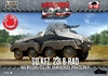 1:72 Sd.Kfz.231 8-rad Heavy Armored Car