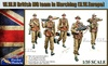 1:35 WWII British MG Team in Marching (N.W. Europe) (Pre-Order)