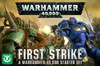 Warhammer 40,000: First Strike - Starter Set (60010199018)