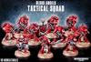 Blood Angels Tactical Squad (99120101122)