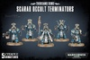 Thousand Sons Scarab Occult Terminators (99120102066)