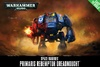 Space Marines Primaris Redemptor Dreadnought (99120101209)