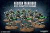 Necron Warriors with Canoptek Scarabs (99120110034)