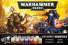 Warhammer 40,000: Citadel Essentials Set (60170199008)