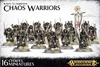 Chaos Warriors Regiment (99120201047)