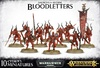 Daemons of Khorne Bloodletters (99129915023)