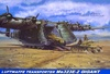 1:144 Messerschmitt Me-323 E-2 Gigant w/Vehicles (Pre-Order)
