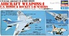 1:72 Aircraft Weapons I - U.S. Bombs & Rocket Launchers