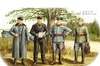 1:35 German Officers (Pre-Order)