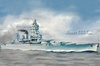 1:350 French Navy Battleship Strasbourg (Pre-Order)