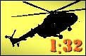 Helicopters 1:32