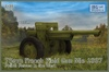 1:35 French 75mm Field Gun Mle 1897 - Polish Forces (Pre-Order)