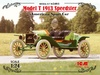 1:24 Ford Model T 1913 Speedster Sport Car (Pre-Order)