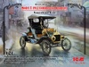 1:24 Ford Model T 1912 Commercial Roadster (Pre-Order)