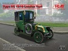 1:24 Renault Type AG 1910 London Taxi (Pre-Order)