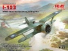 1:32 Polikarpov I-153 China Guomindang AF Fighter (Pre-Order)