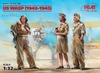 1:32 US WASP Female Pilots 1943-1945 (Pre-Order)