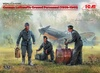 1:32 Luftwaffe Ground Personnel 1939-1945 (Pre-Order)