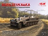 1:35 Sd.Kfz.251/6 Ausf.A Armoured Command Vehicle (Pre-Order)