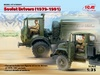 1:35 Soviet Drivers 1979-1991 (Pre-Order)