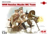1:35 WWI Russian Maxim MG Team (Pre-Order)