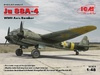 1:48 Junkers Ju-88 A-4 Axis Bomber (Pre-Order)