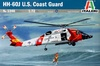 1:72 Sikorsky HH-60J U.S. Coast Guard