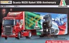 1:24 Scania R620 Italeri 50th Anniversary