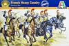 1:72 French Heavy Cavalry (Napoleonic Wars)