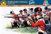 1:72 Highlander Infantry (Napoleonic Wars)