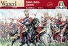 1:72 Polish/Dutch Lancers (Napoleonic Wars)