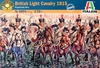 1:72 British Light Cavalry 1815 (Napoleonic Wars)