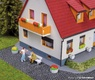 1:87 H0 Garden Accessories (Deco-Set)