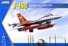 1:48 F-16C Turkish Air Force (Pre-Order)