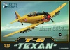 1:32 North American T-6 Texan (Foreign Service) (Pre-Order)