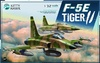1:32 Northrop F-5E Tiger II Fighter (Pre-Order)