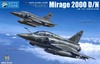 1:32 Mirage 2000D/N Multi-Role Combat Fighter (Pre-Order)
