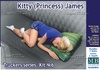 1:24 Truckers Series: Kitty (Princess) James