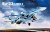 1:48 Sukhoi Su-33 Flanker-D Russian Navy Fighter (Pre-Order)
